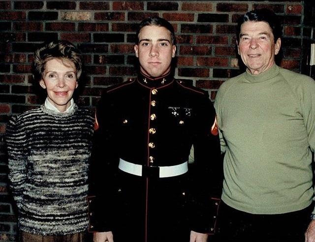 Klem - Reagans